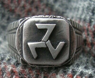 £22.70 • Buy GERMAN RING  -army 116th Panzer Division