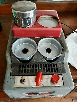 $ CDN43.74 • Buy Vintage Watch Master Ultrasonic Cleaner Cleaning Machine Model WT With Cups NR