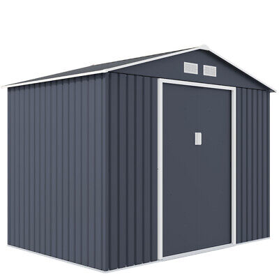 9ft X 6.3ft Garden Shed • 399.95£