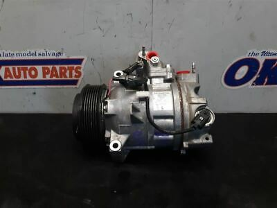 $ CDN108.83 • Buy AC Compressor VQ37VHR Fits 09-19 370Z 991268