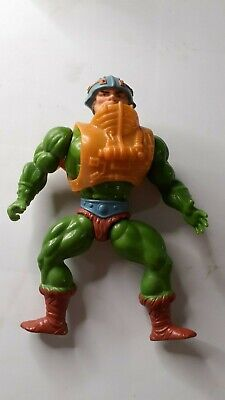 $15.99 • Buy Mattel MOTU Masters Of The Universe 1982 Man At Arms Incomplete #3
