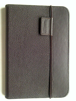 £23.99 • Buy Amazon Brown Leather Lighted Cover Case For Kindle Keyboard Model D00901 3rd Gen