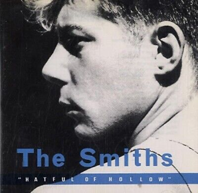 Hatful Of Hollow, The Smiths, Good • 3.63£