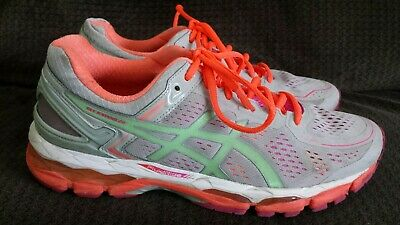 $ CDN143.73 • Buy ASICS T597N Women's GEL KAYA NO 22 Running Shoes Sz 11