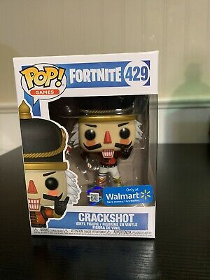 $ CDN15.75 • Buy Fortnite Crackshot Walmart Exclusive #429 Funko Pop!