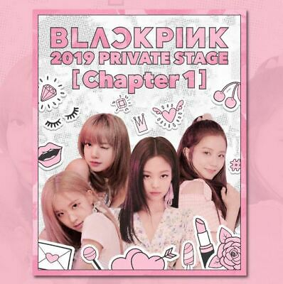 $ CDN39.21 • Buy BLACKPINK 2019 PRIVATE STAGE Chapter 1 OFFICIAL GOODS LIGHT STICK POUCH BAG NEW