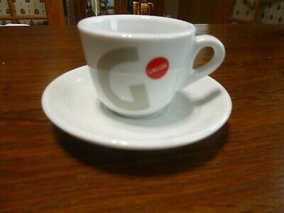 £9.66 • Buy Gaggia Expresso Coffee Cup And Saucer