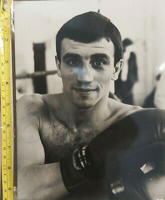 £14.99 • Buy £14.99 Winter Sale Charlie Magri Hand Signed Photo Coa - Offers Accepted
