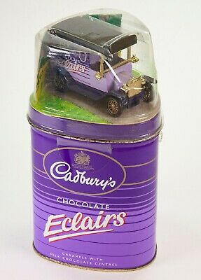 £3.99 • Buy LLEDO PROMOTIONAL Ford Model Cadburys Chocolate Eclairs