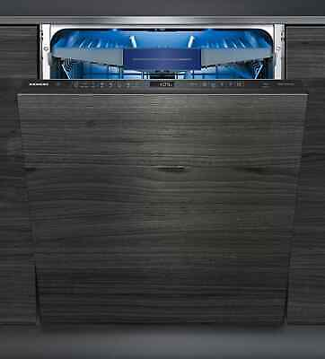 View Details Siemens IQ500 Fully-Integrated Dishwasher SN658D00MG ( NEW & Boxed )  • 799.00£
