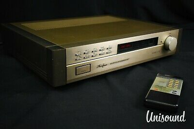 £1064.77 • Buy Accuphase C-11 Stereo Preamplifier In Very Good Condition