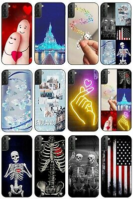 £3.99 • Buy New Beautiful Printed Phone Cover For Samsung Galaxy S20 FE A21s A71 A41 A42