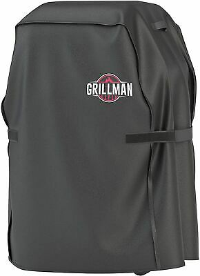 $ CDN15.71 • Buy Grillman Premium (30 Inch) BBQ Grill Cover, Heavy-Duty Gas Grill Cover For Weber