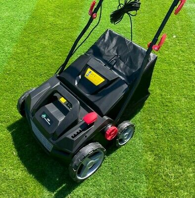 £248 • Buy Artificial Grass Power Brush/Hoover/Cleaner/AGM400mm