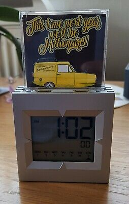 £6 • Buy Only Fools And Horses Alarm Clock