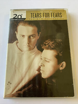 £6.12 • Buy Tears For Fears - The DVD Collection (DVD, 2004)