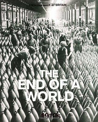 £3.42 • Buy The End Of A World: 1910's (Looking Back At Britain), Very Good Condition Book,