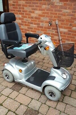 £12.24 • Buy CTM Vigor Hs585 Mobility Scooter Breaking For Parts.