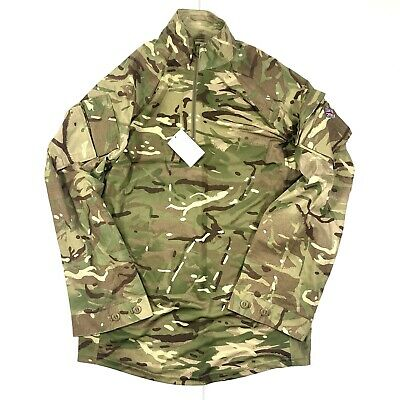 $31.95 • Buy Military Issue Shirt Underbody Armour Combat EP MTP Army Clothing 190/110 XL NEW