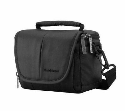 £9.99 • Buy Sandstrom SWCAM13 Camcorder Case Padded Durable Canvas New