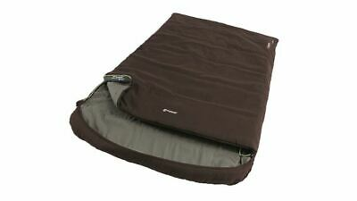 £47.72 • Buy Outwell Campion Lux Double Sleeping Bag- Lightweight, Brushed Lining