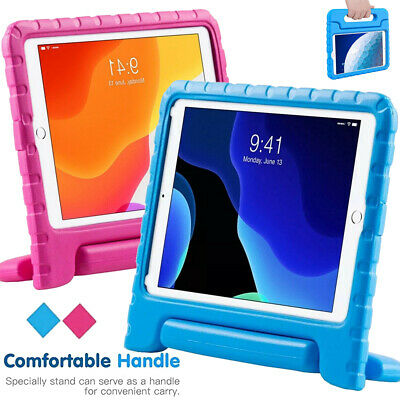 AU25.55 • Buy Kids Heavy Duty Shockproof Case Cover For IPad 8 7 6 5 Air 4 3 Pro 9.7 10.2 10.9