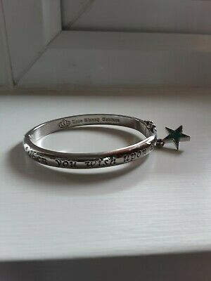 £35 • Buy Disney Kingdom Couture Childs Bracelet New &  Not Worn,  Ideal Gift