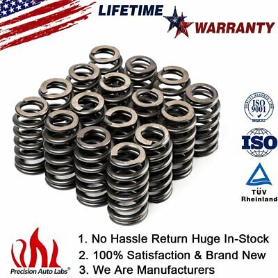 $ CDN169.83 • Buy 16 Pack Drop-In Beehive Valve Spring Kit For All LS Engines LS 600  Lift Rated