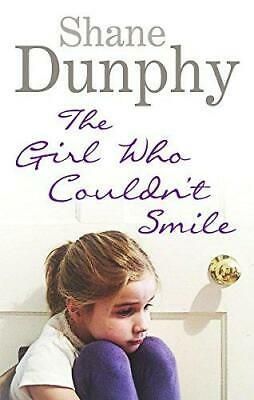 £2.73 • Buy The Girl Who Couldn't Smile, Shane Dunphy, Good Condition Book, ISBN 97817803319