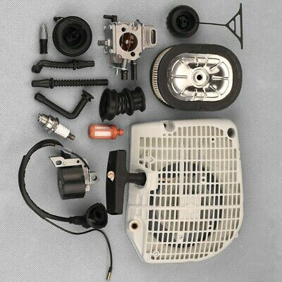 AU86.78 • Buy For Stihl 064 066 MS640 650 660 Carburetor Carb Kit Chainsaw Parts Accessory