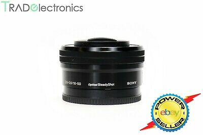 AU99 • Buy (👍Great) Sony E PZ 16-50mm F3.5-5.6 OSS Auto Wide Lens