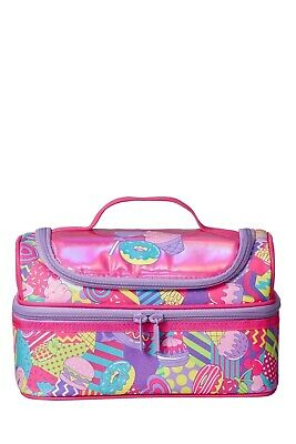 $ CDN30.89 • Buy This Classic Double Decker Lunchbox From The Smiggle Far Away Collection Is...