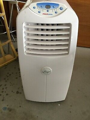 AU550 • Buy Polocool Mobile Air Conditioning Unit Mega Size Cable In Pics