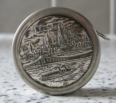 £20 • Buy Novelty Measuring Tape From Koln (Cologne, Germany) - Sewing Accessory
