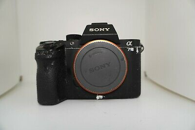 AU772.73 • Buy Sony Alpha A7S II Body Only - For Parts Or Not Working