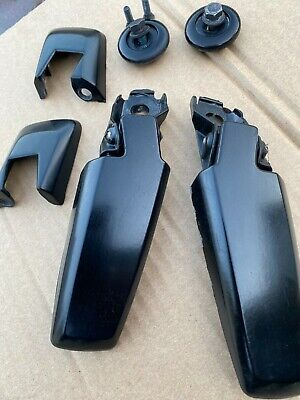 AU399 • Buy Ford Territory Sx Sy Sz Genuine Pair Of Left & Right Tailgate Glass Hinges