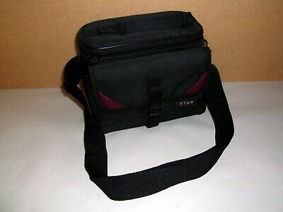 £6 • Buy Small Camera Case / Holdall Suitable For Holding A Still Or Video Camcorder.