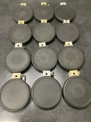 AU13.52 • Buy 12-Roland PD-7 Electronic Drum Pads