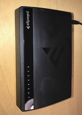 AU32.25 • Buy Pakedge SE-8 Gigabit Unmanaged Switch 8 Port
