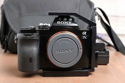 AU901.47 • Buy Sony Alpha A7S (ILCE7S/B) 12.2MP Digital Camera Body With Cage And Lock Port