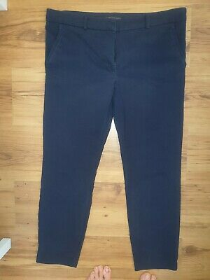 AU10 • Buy Forever New Navy Pants 14