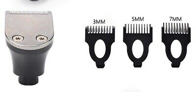 AU17.87 • Buy Philips Shaver Beard Trimmer Head For All S5000. S7000. S9000 And RQ Models.