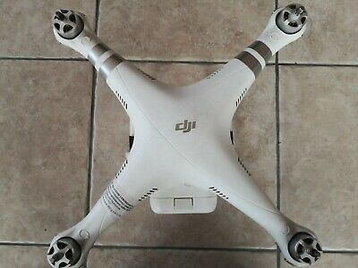 AU340.65 • Buy Drone DJI Phantom 3 Advanced Sold Without  Battery Or Remote Control