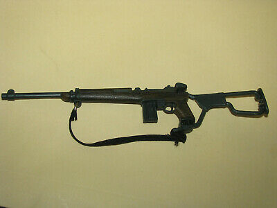 $11.99 • Buy  1/6 Scale WW 2 US Army M1A1 Carbine With Folding Paratrooper Stock & 15 Rd Mag