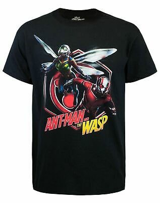£12.99 • Buy Marvel Ant-Man And The Wasp Burst Men's T-Shirt