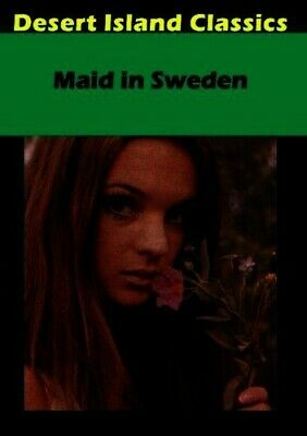 $14.16 • Buy Maid In Sweden [Used Very Good DVD] NTSC Format