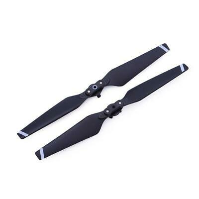 AU6.28 • Buy 2pcs For DJI MAVIC PRO 8330F Foldable Quick-release Propeller Folding CW& CCW