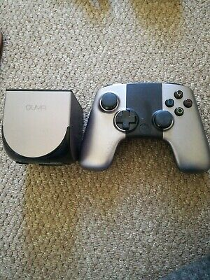 $10.48 • Buy OUYA Game Console And Controller Pad Untested (Great Condition)