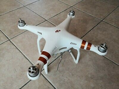 AU248.50 • Buy Drone DJI Phantom 3  Standard Replacement Without Battery , Propellers And RC