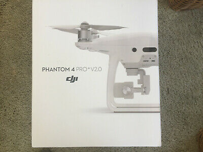 AU2549.26 • Buy DJI Phantom 4 Pro + V2.0 FULL 1-YEAR WARRANTY & REFRESH TILL 8/31/21